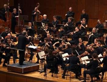 Herreweghe dirige Bruckner avec l'Orchestre des Champs-Elysées
