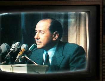Berlusconi et la Mafia, scandales à l'italienne