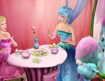 Barbie : magie de l'arc-en-ciel