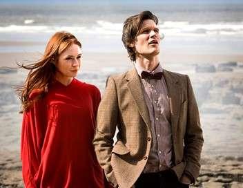 Doctor Who Le labyrinthe des anges