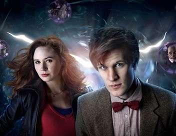 Doctor Who Vampires de Venise
