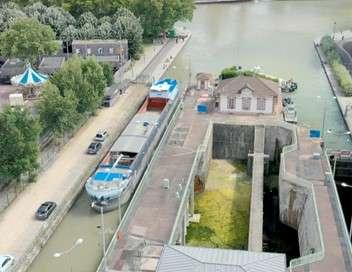 Les canaux de Paris : un patrimoine révélé