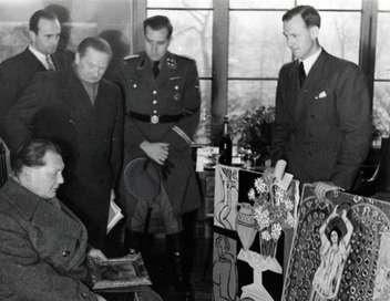 Spoliation nazie : trois chefs-d'oeuvre miraculés