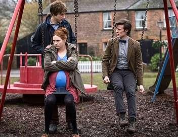 Doctor Who Le seigneur des rêves