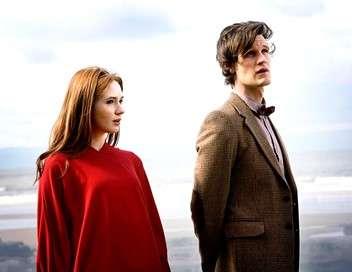 Doctor Who La révolte des intra-terrestres