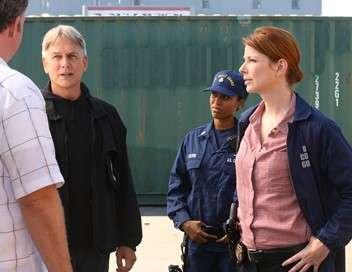 NCIS Le San Dominick