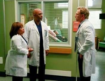 Grey's Anatomy She's Leaving Home
