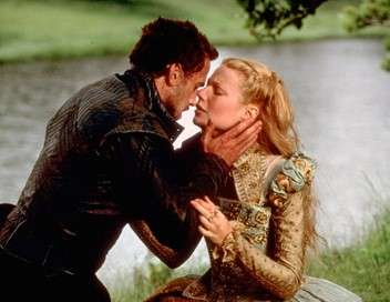 analysis of film shakespeare in love An analysis of shakespeare's concept of love and marriage in the plays and sonnets.