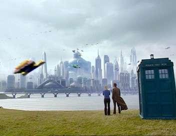 Doctor Who La planète du diable
