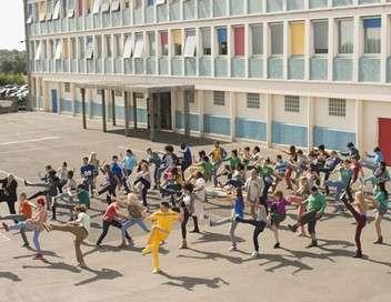 Des «Sous-doués» aux «Profs» : l'école fait son cinéma