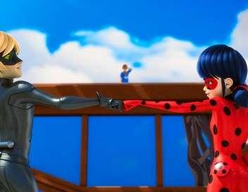 Miraculous, les aventures de Ladybug et Chat Noir Origines : Coeur de pierre