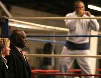 Cold Case : affaires classées Mort sur le ring