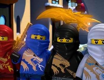 Ninjago Famille de Zane