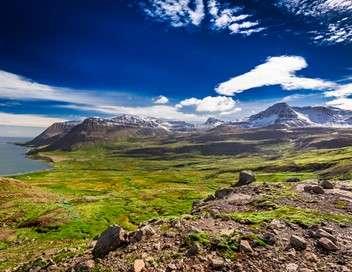 Ushuaïa nature On a marché sur l'Islande