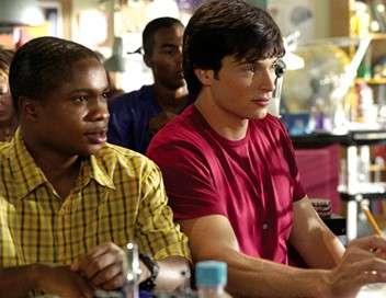 Smallville Regard de braise