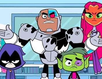 Teen Titans Go ! Rêves