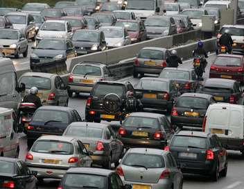 Enquête d'action Police de la route : dans l'enfer du trafic parisien
