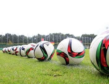 Allemagne - Iran Coupe du monde des -17 ans
