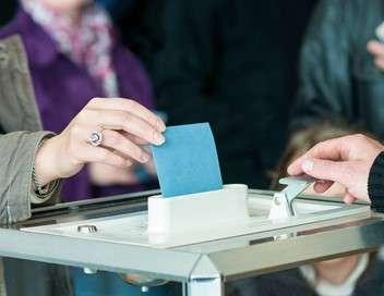 Campagne officielle pour les élections législatives 2017