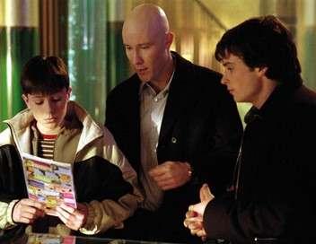 Smallville Pensées secrètes
