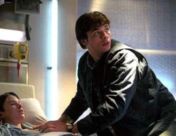 Smallville Ryan