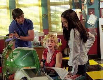 Smallville Affaires de famille