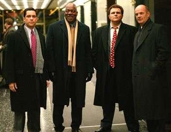 Cold Case : affaires classées Fais un voeu