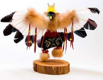 Des arts pour les dieux : «La danse des Kachinas»