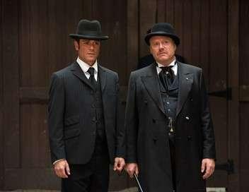 Les enquêtes de Murdoch Frères d'armes