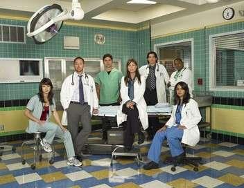 Urgences 300 patients