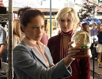 Smallville L'aimant humain