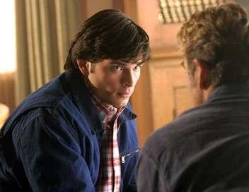 Smallville À fond la caisse