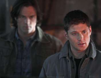 Supernatural Passions dévorantes