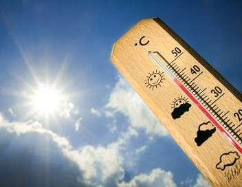 La fureur du climat