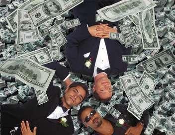 Recherche milliardaire celibataire