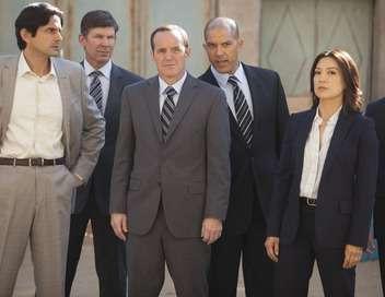 Marvel : les agents du S.H.I.E.L.D Melinda
