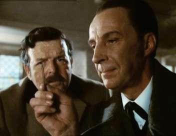 Sherlock Holmes : le chien des Baskerville