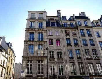 Enquête exclusive Quartier chic et nuits chaudes : les secrets du Marais