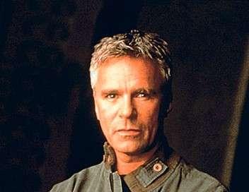 Stargate SG-1 Pour la vie