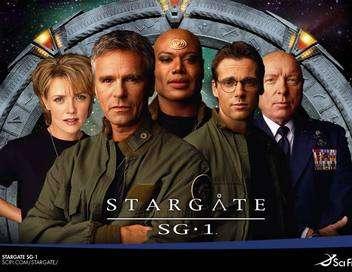 Stargate SG-1 Le chasseur de primes