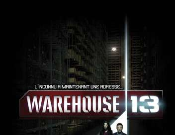 Warehouse 13 Bienvenue