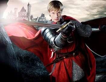 Merlin Le début de la fin