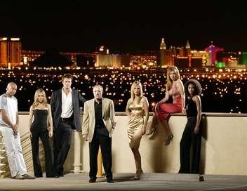 Las Vegas Qui veut la peau de Jean-Claude Van Damme ?