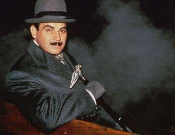 Hercule Poirot L'affaire de l'invention volée