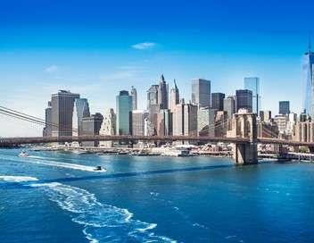 New York - Liberté, diversité, créativité
