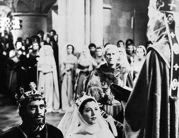 Les Chevaliers De La Table Ronde Film 1953 Tlobs