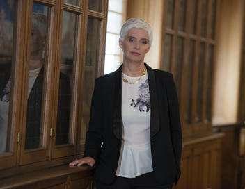 Faites entrer l'accusé Adeline Piet, la disparue de Cancale