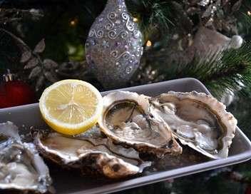 90' enquêtes Révélations sur les produits stars des fêtes : saumon, crevettes, huîtres
