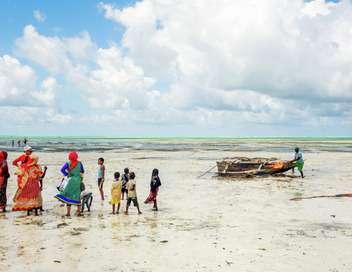 Zanzibar, une affaire de femmes