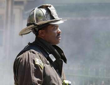 Chicago Fire Désunion